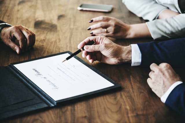How to feel safe with a divorce solicitor in Sydney